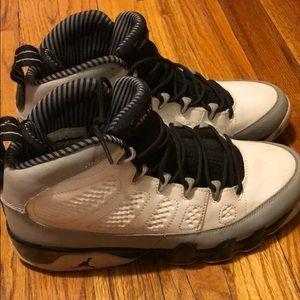"Air Jordan 9 Retro ""BARONS"""
